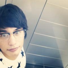 中村蒼 公式ブログ/やー 画像1