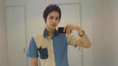 中村蒼 公式ブログ/ちょっと! 画像1