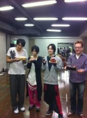 中村龍介 公式ブログ/2011-02-13 23:35:37 画像1