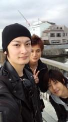 中村龍介 公式ブログ/THE 旅立ちの時…o(^-^)o 画像2