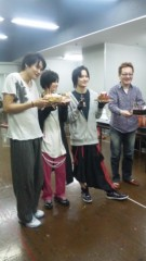 中村龍介 公式ブログ/2011-02-13 23:35:37 画像2
