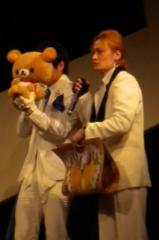中村龍介 公式ブログ/【シャッフル】稽古六日目o(^-^)o 画像3