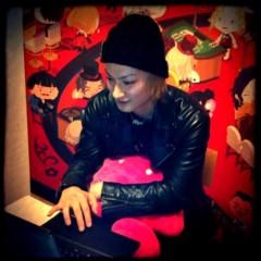 中村龍介 公式ブログ/【クリスマスキャロル】→【大江戸鍋祭】稽古7日目→【Ameba st 画像2
