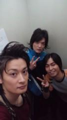 中村龍介 公式ブログ/THE 寒い→振り返る花咲けキャストo(^-^)o 画像3