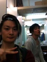 中村龍介 公式ブログ/【花咲ける青少年】初日o(^-^)o 画像2