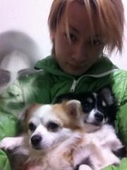 中村龍介 公式ブログ/THE ですよねo(^-^)o 画像2