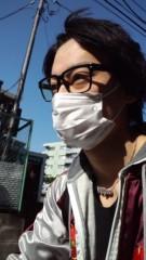 中村龍介 公式ブログ/THE AUD→告知o(^-^)o 画像1