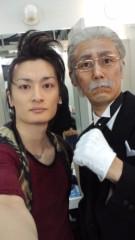 中村龍介 公式ブログ/THE 寒い→振り返る花咲けキャストo(^-^)o 画像2