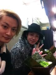 中村龍介 公式ブログ/【大江戸鍋祭】稽古5日目o(^-^)o 画像1