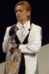 中村龍介 公式ブログ/【シャッフル】稽古六日目o(^-^)o 画像2