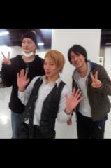 中村龍介 公式ブログ/THE 打ち合わせ→【シャッフル】Bグループ観劇o(^-^)o 画像1