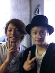 中村龍介 公式ブログ/THE 告知o(^-^)o 画像1