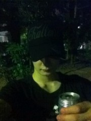 中村龍介 公式ブログ/THE 公園飲みo(^-^)o 画像1
