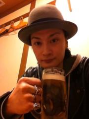 中村龍介 公式ブログ/THE 稽古終わりに…o(^-^)o 画像1