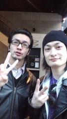 中村龍介 公式ブログ/お仕事→【7 Guys Gone】観劇→飲み〜o(^-^)o 画像2