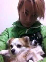 中村龍介 公式ブログ/THE ですよねo(^-^)o 画像1