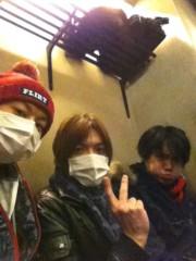 中村龍介 公式ブログ/【花咲ける青少年】初日o(^-^)o 画像3
