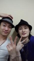 中村龍介 公式ブログ/THE 撮影→撮影→死亡o(^-^)o 画像1
