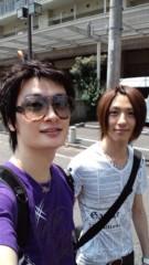 中村龍介 公式ブログ/abc稽古初日o(^-^)o 画像1