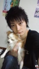 中村龍介 公式ブログ/THE 練習終了→告知→髪o(^-^)o 画像1