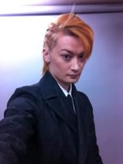中村龍介 公式ブログ/【俺の空 〜刑事編〜 】オンエアo(^-^)o 画像1