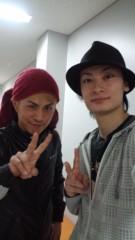 中村龍介 公式ブログ/abc東京公演終了→稽古START o(^-^)o 画像1