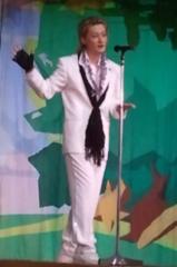 中村龍介 公式ブログ/【知恵の木ステージショー】@サンリオピューロランドo(^-^)o 画像2