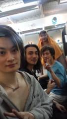 中村龍介 公式ブログ/【花咲ける青少年】4日目o(^-^)o 画像1