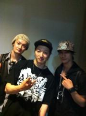 中村龍介 公式ブログ/【Battle Of The Year 2011】o(^-^)o 画像3