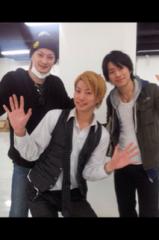中村龍介 公式ブログ/THE 打ち合わせ→【シャッフル】Bグループ観劇o(^-^)o 画像2