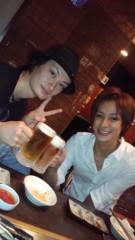 中村龍介 公式ブログ/THE 焼き肉→花咲け稽古17日目o(^-^)o 画像2