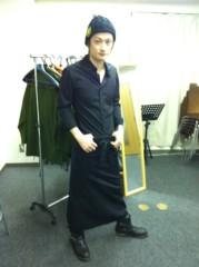 中村龍介 公式ブログ/THE Cooking Boys→深夜リハo(^-^)o 画像2