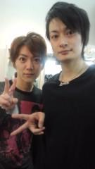 中村龍介 公式ブログ/【花咲ける青少年】9日目o(^-^)o 画像2
