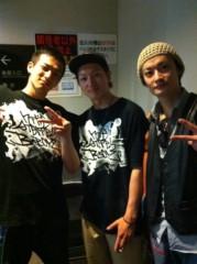 中村龍介 公式ブログ/【Battle Of The Year 2011】o(^-^)o 画像2
