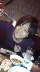 中村龍介 公式ブログ/【SAW THE FINAL 3D】鑑賞→焼き肉YaiYai o(^-^)o 画像2