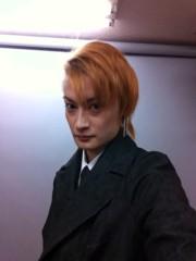 中村龍介 公式ブログ/【俺の空 〜刑事編〜 】オンエアo(^-^)o 画像2