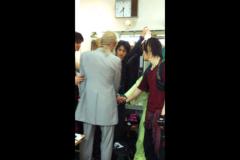 中村龍介 公式ブログ/【花咲ける青少年】千秋楽o(^-^)o 画像3