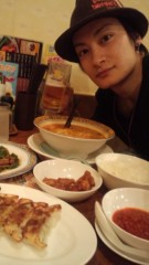 中村龍介 公式ブログ/THE 胃もたれ→BBQ o(^-^)o 画像1