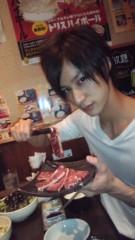 中村龍介 公式ブログ/THE 送別会的な焼き肉o(^-^)o 画像2