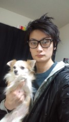 中村龍介 公式ブログ/THE 冬o(^-^)o 画像1