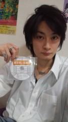 中村龍介 公式ブログ/【プロジェクト・BB】→【パリより愛を込めて】→【東京想い出銀 画像3