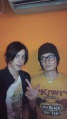 中村龍介 公式ブログ/THE BATTLE 1 o(^-^)o 画像2