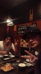 中村龍介 公式ブログ/THE 事務所→焼き肉o(^-^)o 画像1