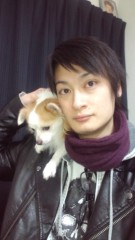 中村龍介 公式ブログ/THE 忘年会o(^-^)o 画像2