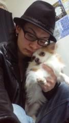 中村龍介 公式ブログ/【私の頭の中の消しゴム】観劇→ダーツo(^-^)o 画像3
