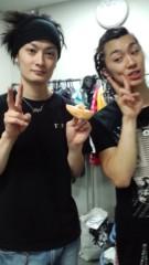 中村龍介 公式ブログ/abc本番5日目o(^-^)o 画像1