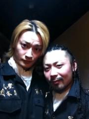 中村龍介 公式ブログ/【大江戸鍋祭】稽古10日目→軍鶏LIVE o(^-^)o 画像3