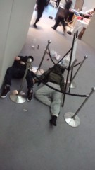 中村龍介 公式ブログ/【花咲ける青少年】11日目o(^-^)o 画像2