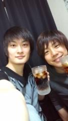 中村龍介 公式ブログ/2011年START o(^-^)o 画像1