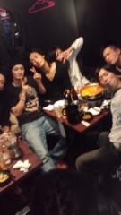 中村龍介 公式ブログ/THE 打ち上げ→劇場入りo(^-^)o 画像2
